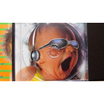 Cd Na Balada Jovem Pan Sat- Alice Deejay Speedo 1999