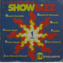Coletãnea Cd Show Bizz Rock Pop Nacional