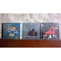 Cds Originais Racionais Mc