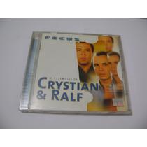 Cd - Chrystian E Ralf Focus 20 Sucessos