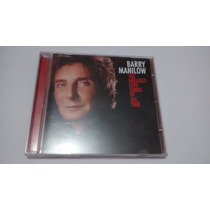 Cd - Barry Manilow The Greatest Love Songs Of All Time