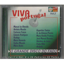 Viva Portugal - Vol.2 (2 Cd