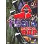 Dvd Festa Espaço Rap