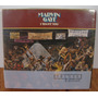 Cd Marvin Gaye I Want You Deluxe Edition Duplo Remaster Usa