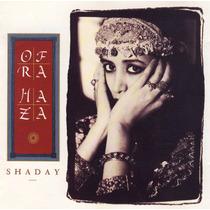 Cd Lacrado Importado Ofra Haza Shaday 1988