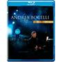 Blu-ray Show Andrea Bocelli Vivere Live In Tuscany
