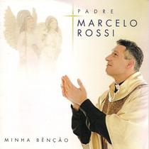 Cd Lacrado Padre Marcelo Rossi Minha Bencao 2006