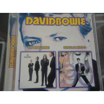 David Bowie - Tin Machine (1989) + Single Hits (8 Músicas