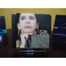 Cd Gal Costa - Tantos Amores - By Trekus Vintage