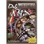 Dvd Dj Video Mix - By Dj Magrão - Novo***