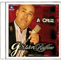 Cd Gerson Rufino - A Cruz [original]