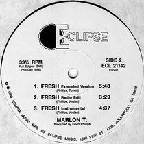 Marlon T.- Fresh (12
