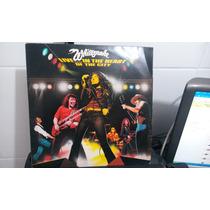 Lp Vinil Whitesnake Live In The Heart Of The City