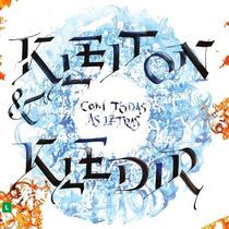Cd+dvd Kleiton E Kledir Com Todas As Letras (2011) - Novo