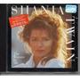 Cd Shania Twain The Women In Me