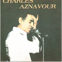 Cd - Charles Aznavour - The Best Of - Lacrado