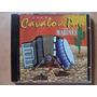 Forró Cavalo De Pau- Cd Canta Marinês- 1998- Original Zerado