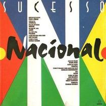 Cd-sucesso Nacional-1991-som Livre-em Otimo Estado