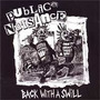 Public Nuisance Back With A Swill (cd Importado)