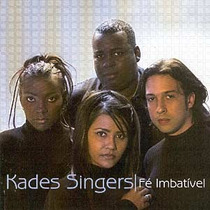 Cd Kades Singers
