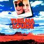 Cd-thelma E Louise-millennium-em Otimo Estado