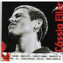 Cd - Cássia Eller - Participação Especial - Lacrado