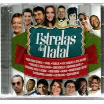 Cd Estrelas Do Natal Ivete Vercillo Alcione E Elba Ave Maria