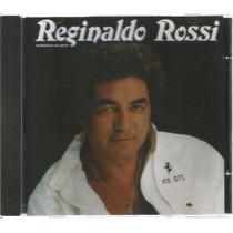 Reginaldo Rossi-momento De Amor