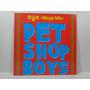Pet Shop Boys - Zyx - Mega Mix - 12