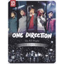 Cd One Direction - Up All Night - The Live Tour