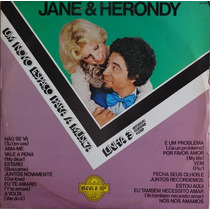Jane & Herondy - Jane & Herondy - Disco De Ouro
