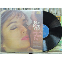 Nat King Cole The Touch Of Your Lips Lp Capitol Jazz Blues