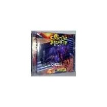 Cd Charles Brown Jr - Ao Vivo - Música Popular Caiçara