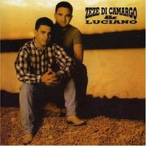 Cd Zeze Di Camargo E Luciano - Indiferença/96 (9731)