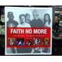 Faith No More - Box Original Album Series 5 Cds (seminovo)