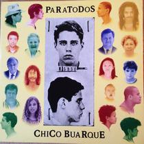 Lp Vinil Chico Buarque De Holanda - Paratodos.