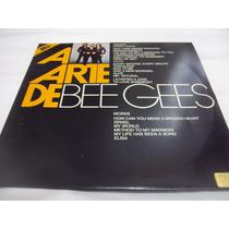 Bee Gees Vinil-village People-genghis Khan-erasure-bad Boys
