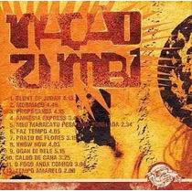 Cd Nação Zumbi 2002