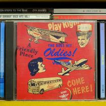The Best Hit Oldies Vol 19 - Roy Orbison Roger Miller Bob Cd