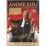 Dvd André Rieu - And The Waltz Goes On (lacrado)