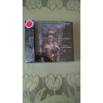 Cd Iron Maiden - The X Factor - Duplo Japones Com Obi