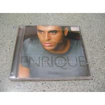 Cd - Enrique Iglesias Album 2000 Partic Sandy E Junior