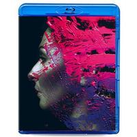 Steven Wilson-hand.cannot.erase Blu-ray Import