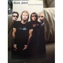 Bon Jovi - Box Set - 3 Clássics Albuns