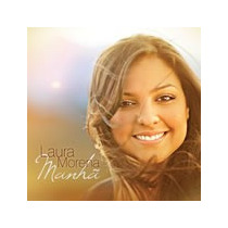 Cd Laura Morena - Manhã / Duplo: Cd + Playback.