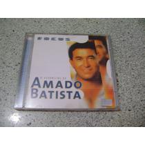 Cd - Amado Batista Focus 20 Sucessos