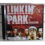 Cd Linkin Park Live In Germany Lacrado Fabrica