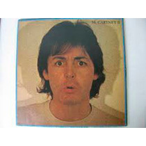 Lp Paul Mccartney - Mc Cartney