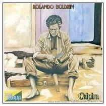 Cd Rolando Boldrin Caipira (1981) - Novo Lacrado Original