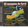 Cd Oxente Brasil Banda Magnificos, Styllus, Calypso, Dominio